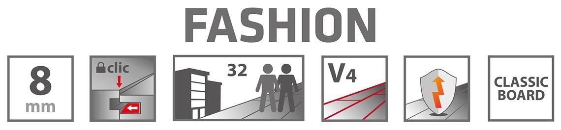 akce laminat fashion