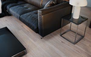 SPC rigid vinyl podlaha. Dekor winrgd-1060 detajl