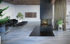 SPC rigid vinyl podlaha. Dekor winrgd-1092