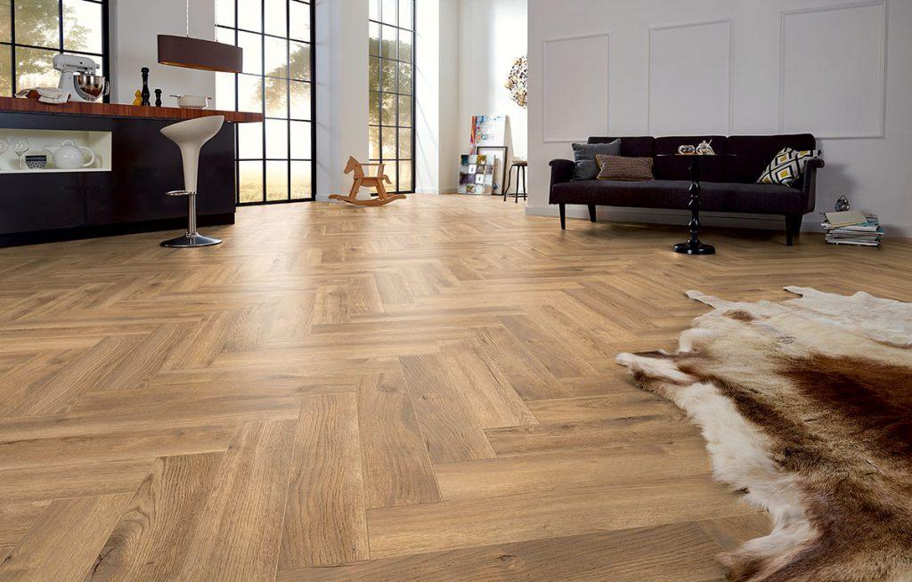 Laminát jako moderní podlahová krytina