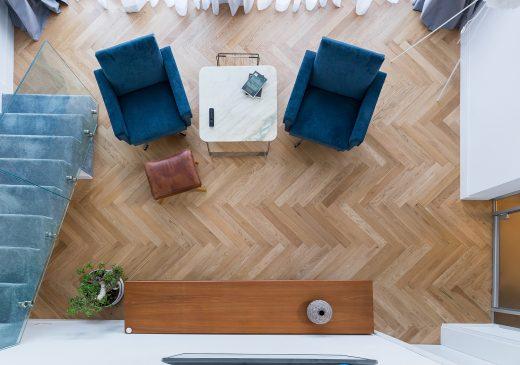 Nejpopulárnější podlahové krytiny pro rok 2020
