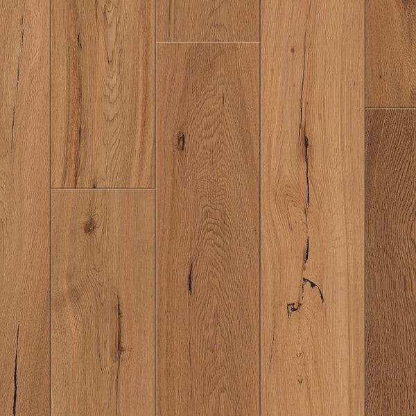 Dřevěné podlahy DUB HAITI | Floor Experts