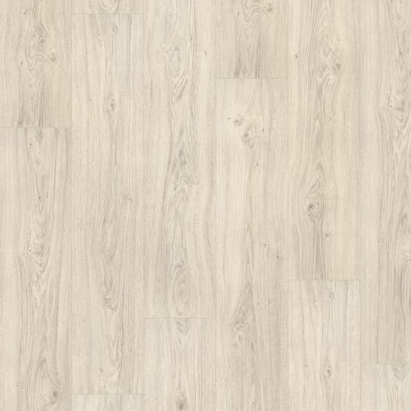 Laminát DUB ASGIL WHITE 4V | Floor Experts